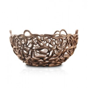 CB Age Bronze Bowl