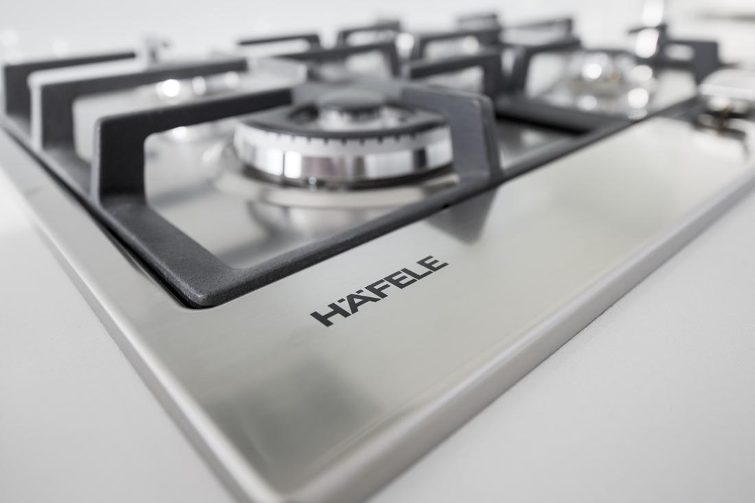 häfele, kitchen designs that flow - specifier source