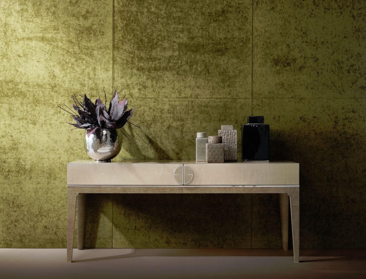 Mplace - Console Table - Front
