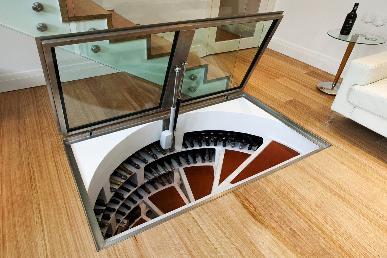 Spiral Cellars Comes To Sydney Specifier Source