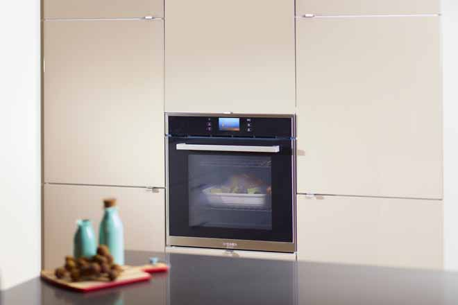 Technika - single oven